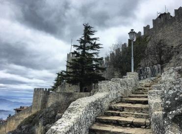 Verso la Terza Torre